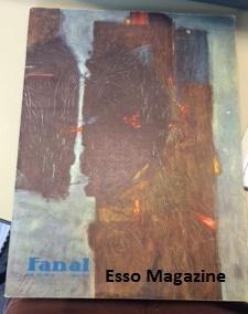 Fanal Magazine