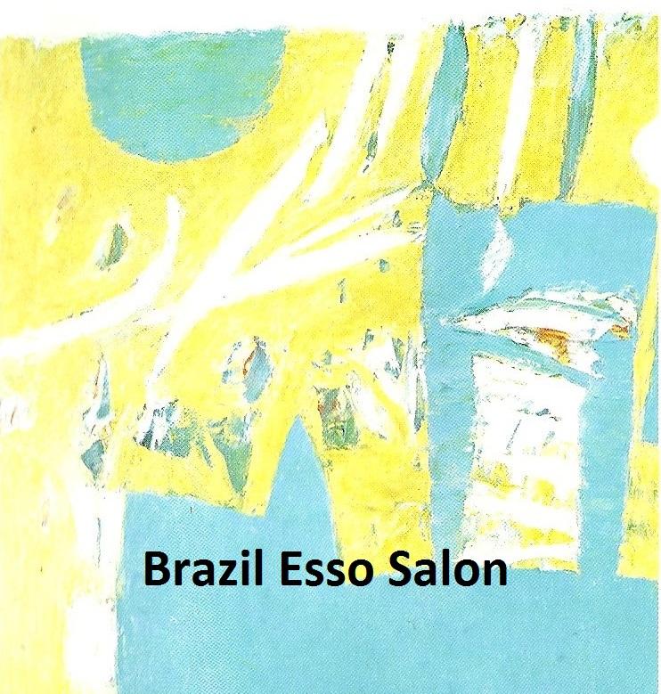 Brazil Esso Salon