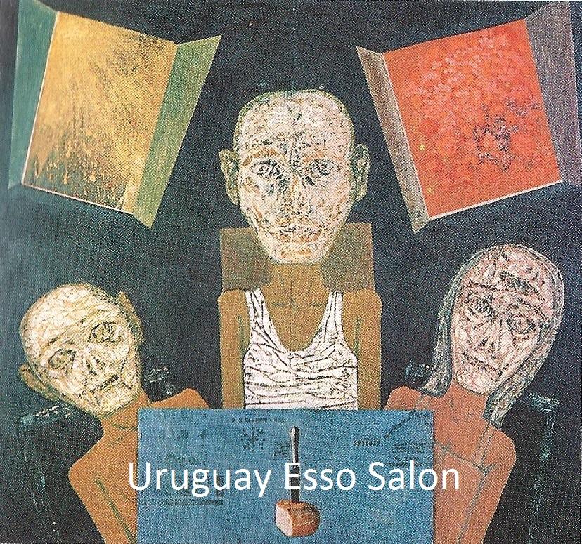 Uriguay esso Salon