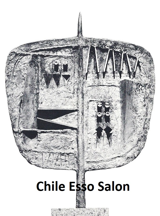 Chile Esso Salon