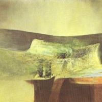 Abstracción no. 5  (Abstraction No. 5)