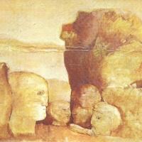 Perfil y paisaje  (Profile and Landscape)