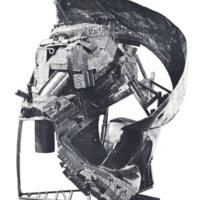 Cabeza-máscara grande  (Head-Large Mask)