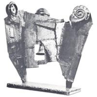 Escultura III  (Sculpture III)