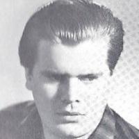 Antonio Alvarado