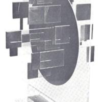 Proyección plana, tensión  (Flat Projection, Tension)