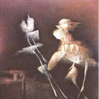 La sombra de una imagen  (The Shadow of an Image)