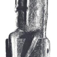 Figura en descanso (Figure at Rest)