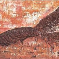 L'oiseau noir  (Black Bird)